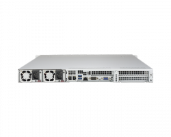 Supermicro Server 1028U-TN10RT+ Back