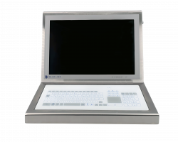 "21.5"" Operator Station Monitor for cleanroom"