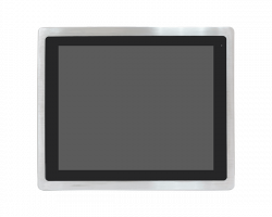 Waterproof Stainless Steel HMI Panel PC 7500