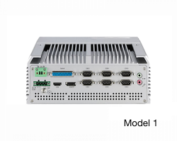 Blue Line Fanless FPC-7100 - Model 1