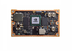 Industrial Jetson GPU Solution Front