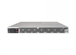 Supermicro GPU Server 1028GQ-TR/TRT Front