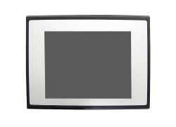 "Flex Monitor-2000 15"" Front"