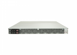 Supermicro GPU Server 1029GQ-TRT Front