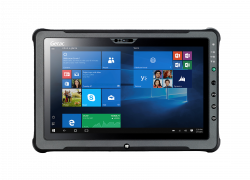 Getac F110 Rugged Tablet