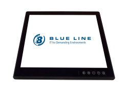 Blue Line ECDIS Marine Panel PC-8800